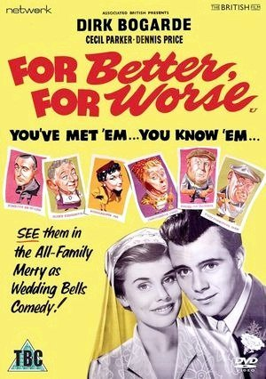 For Better, for Worse-1954