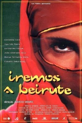 Iremos a Beirute-1998