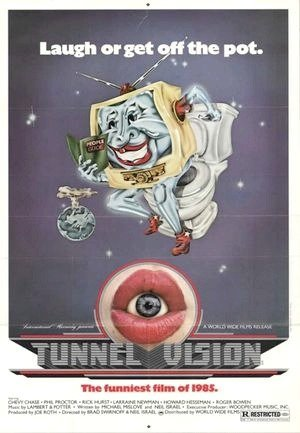 Tunnel Vision-1976