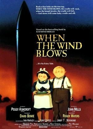 When the Wind Blows-1986
