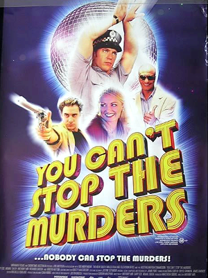 You Cant Stop the Murders-2003