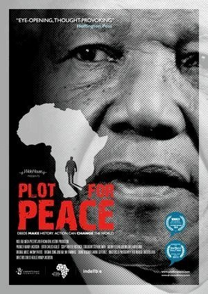 Plot for Peace