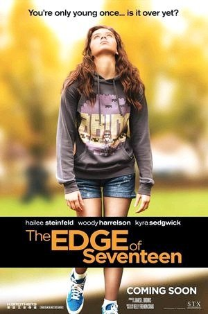 The Edge of Seventeen-2016