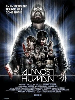 Almost Human-2013