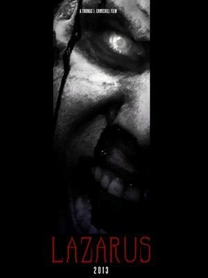 Lazarus: Day of the Living Dead-2014