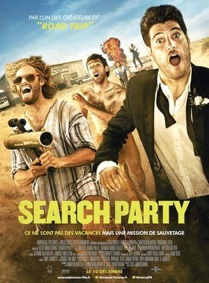 Search Party-2014