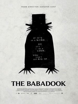 The Babadook-2014