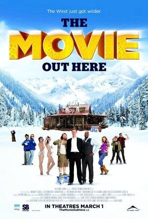 The Movie Out Here-2012