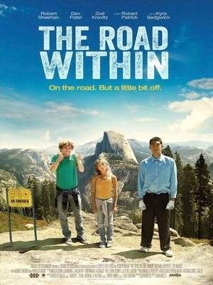 The Road Within-2014