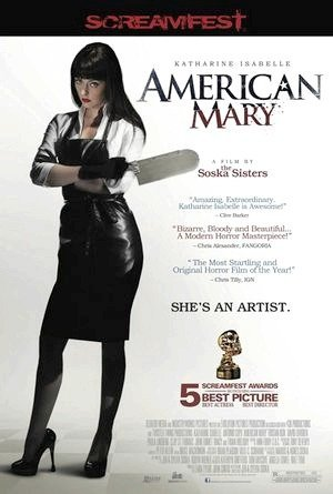 American Mary-2012
