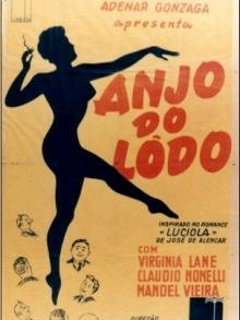 Anjo do Lodo-1951