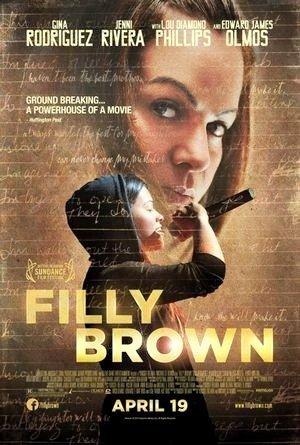 Filly Brown-2012