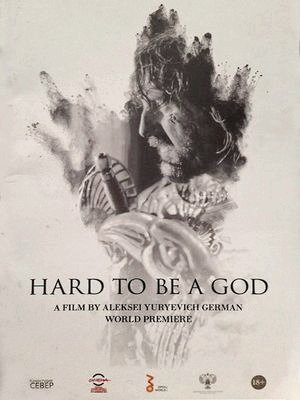 Hard to be a God-2013