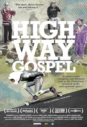 Highway Gospel - Manobras Radicais