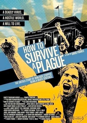 How to Survive a Plague-2011