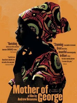 Mother of George-2013