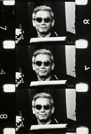 Samuel Fuller, Cineasta Independente-1967