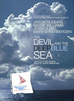 The Devil and the Deep Blue Sea-2016
