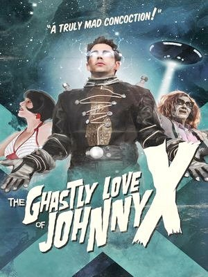 The Ghastly Love of Johnny X-2012
