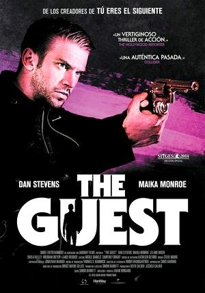 The Guest-2014
