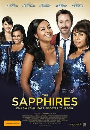 The Sapphires-2012