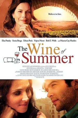 The Wine of Summer-2013