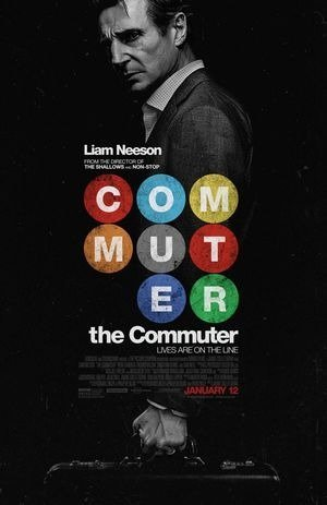 The Commuter-2018