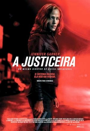 A Justiceira-2018