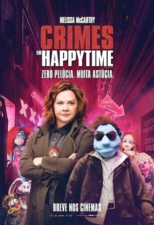 Crimes em Happytime-2018