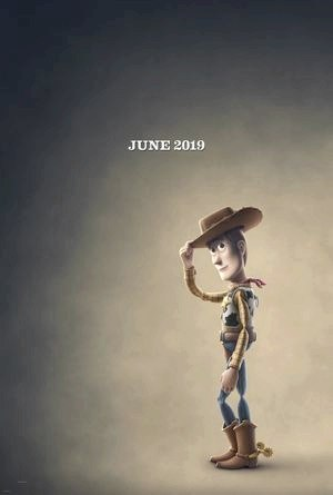 Toy Story 4-2019