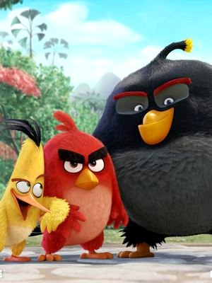 Angry Birds 2-2019