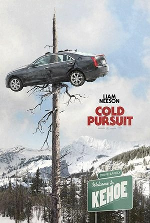 Cold Pursuit-2019