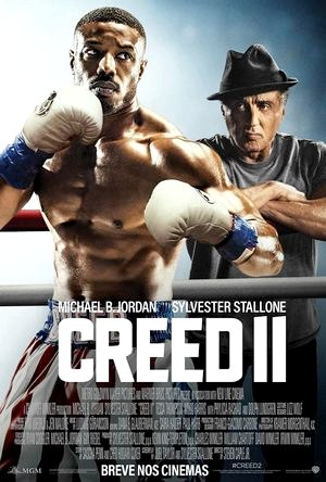 Creed II-2018