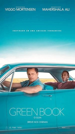 Green Book - O Guia-2018