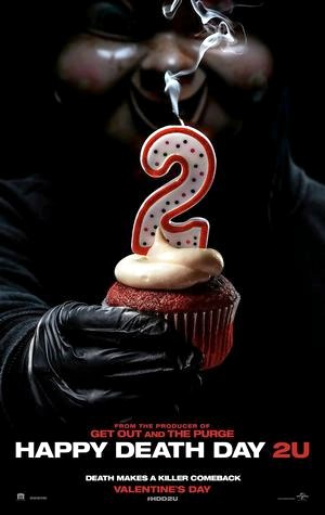 Happy Death Day 2U-2019