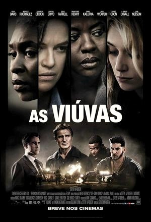 As Viúvas-2018